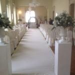 foto matrimonio civile sala interna