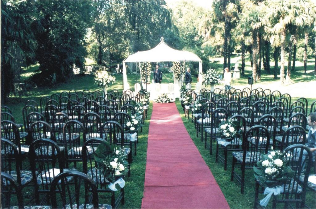 nozze giardino rizzoli