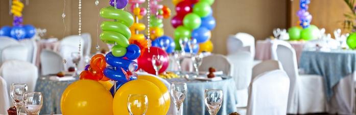 Anniversari Comunioni Feste Private