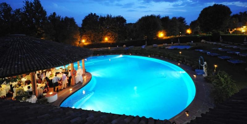 apertura piscine 2018 la casupola